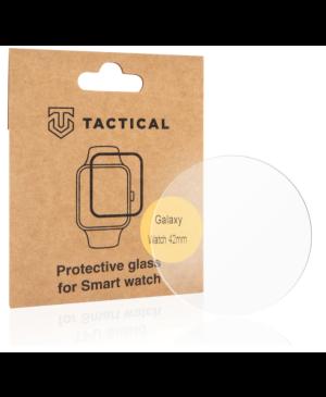 Tvrdené sklo na Samsung Galaxy Watch 42mm Tactical Shield