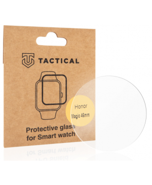 Tvrdené sklo na Honor Magic Watch 2 46 mm Tactical Shield