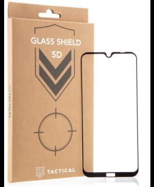 Tvrdené sklo na Xiaomi Redmi Note 8T Tactical Shield 5D čierne