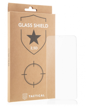Tvrdené sklo na Motorola Moto G10/G20/G30 Tactical Shield 2.5D