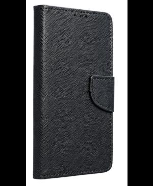 Diárové puzdro na Sony Xperia 5 II Fancy čierne