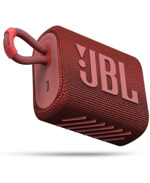 Bluetooth reproduktor JBL GO 3 červený
