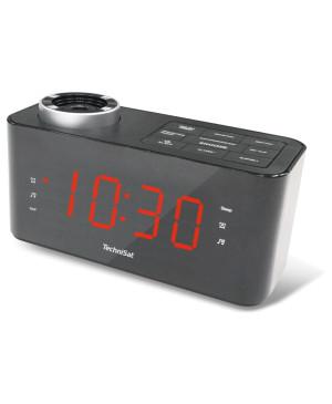 Rádiobudík Technisat DIGI CLOCK 3 silver 76-4903-00