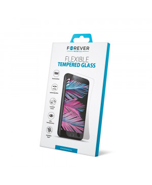 Tvrdené sklo Forever Flexible pre Motorola Moto E7 Plus/G9 Play