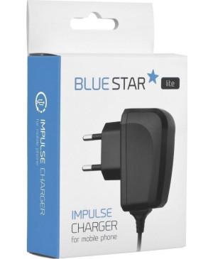 Sieťová nabíjačka micro USB univerzálna 2A s káblom New Blue Star