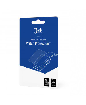 Ochranná fólia na Xiaomi Mi Band 6 3mk Watch Protection