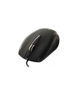 Myš Rebeltec Gamma 2, USB 1,8 m čierna