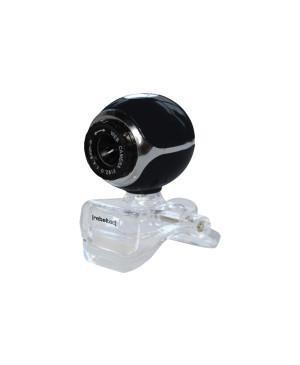 Webová kamera Rebeltec Vision čierna