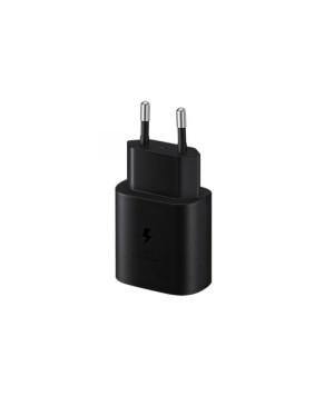 Rýchlonabíjačka Samsung EP-TA800NBE 25W čierna (Blister)
