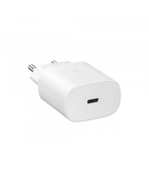 Samsung USB nabíjačka s rychlonabíjením 25W EP-TA800NWE biely