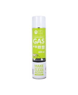 TFO odstraňovač prachu 600 ml