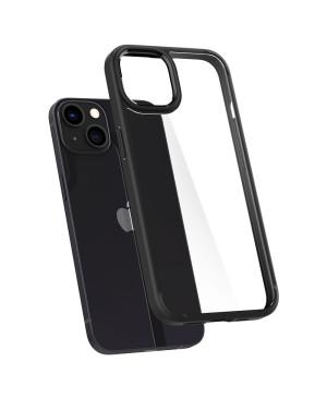 Odolné puzdro na Apple iPhone 13 mini Spigen Ultra Hybrid čierne