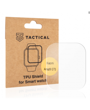 Ochranná fólia na Xiaomi Amazfit GTS Tactical Shield