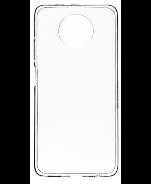 Silikónové puzdro na Xiaomi Redmi Note 9T 5G Jelly Roar transparentné