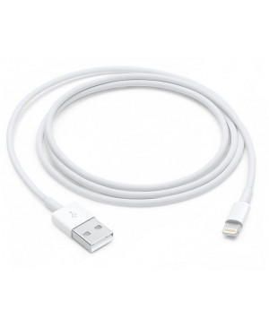 Apple USB kábel s konektorom Lightning 2m MD819ZM/A bulk