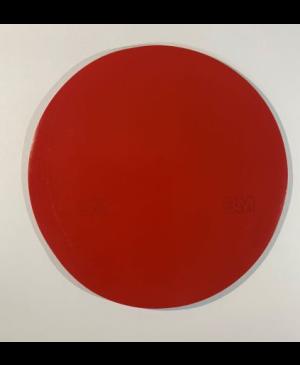 Swissten 3M lepiaca podložka pod držiak 69mm červená