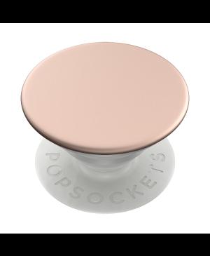 PopSockets PopGrip Gen.2, Aluminum Rose Gold, ružovozlatý