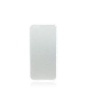 Silkónové puzdro Ultra Slim 0,3mm pre Apple iPhone 6/6s transparentné