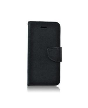 Diarové puzdro Fancy Book  - Samsung Galaxy J5 2017 čierne