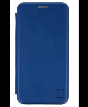 Diárové puzdro na Xiaomi Mi 11 Lite/Mi 11 Lite 5G Vennus Elegance modré