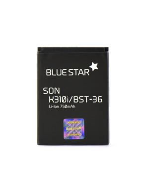 Batéria pre Sony Ericsson K310i/K510i/J300/W200 750 mAh Li-Ion BS PREMIUM