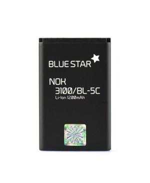 Batéria pre Nokia 3100/3650/6230/3110 Classic 1200 mAh Li-Ion (BS) PRE