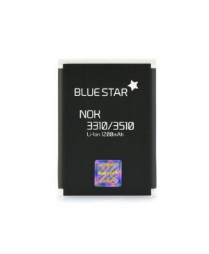 Batéria pre Nokia 3310/3510 900 mAh Li-Ion Blue Star