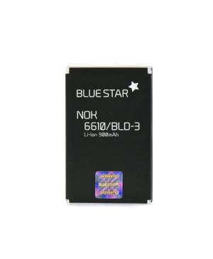 Batéria pre Nokia 6610/3200/7250 900 mAh Li-Ion Blue Star
