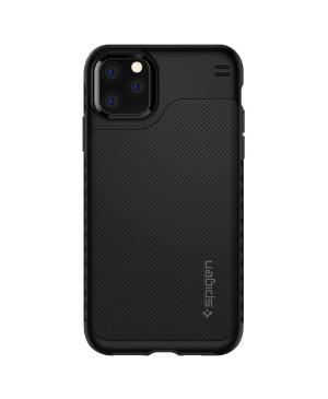 Plastové puzdro Spigen Hybrid NX na iPhone 11 Pro čierne