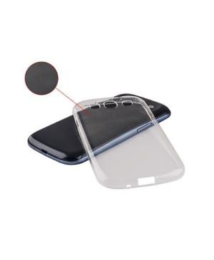 Silikonové puzdro Ultra Slim 0,3mm TPU pre Huawei  Y6 II transparent