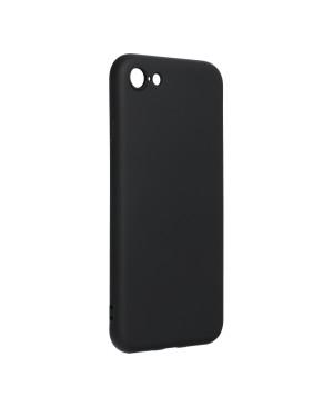 Silikónové puzdro na Samsung Galaxy A50/A50s/A30s Forcell Silicone Lite čierne