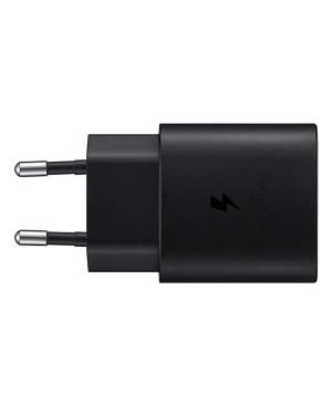 Originálna nabíjačka Samsung EP-TA800EBE USB-C 25W čierna