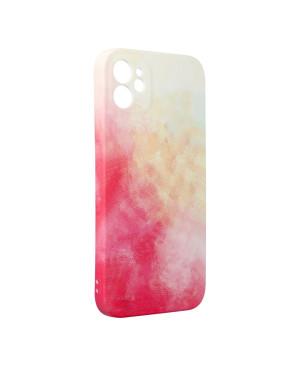 Silikónové puzdro na Apple iPhone 11 Forcell POP viacfarebné