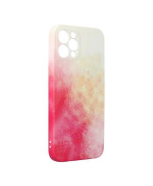Silikónové puzdro na Apple iPhone 12/12 Pro Forcell POP viacfarebné