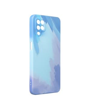 Silikónové puzdro na Samsung Galaxy A12 A125 Forcell POP viacfarebné