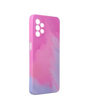 Silikónové puzdro na Samsung Galaxy A32 5G Forcell POP viacfarebné