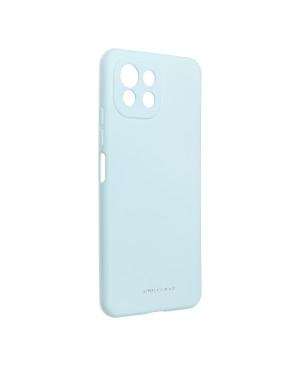 Silikónové puzdro na Xiaomi Mi 11 Lite Roar Space modré