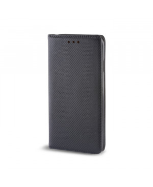 Diárové puzdro Smart Magnet pre Sony Xperia XA1 čierne