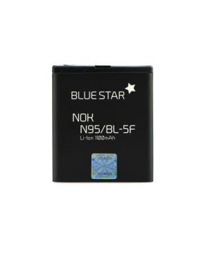 Batéria pre Nokia N95/N93i/E65 1100 mAh Li-Ion (BS) PREMIUM