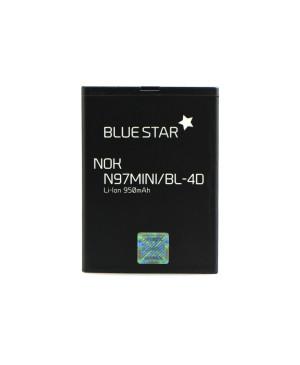 Batéria pre Nokia N97 Mini/E5/E7-00/N8  950 mAh Li-Ion Blue Star