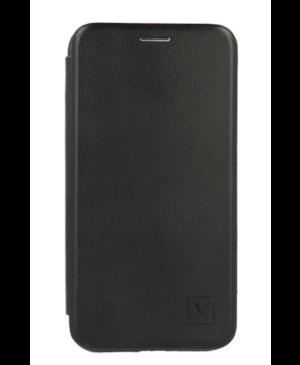 Diárové puzdro na Xiaomi Redmi Note 10 Pro/10 Pro Max Vennus Elegance čierne