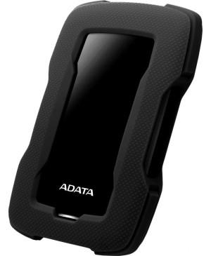 Externý disk ADATA HD330 1TB HDD čierný