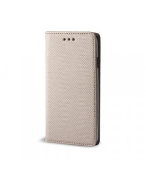 Diarové puzdro Smart Magnet pre Apple iPhone 6/6s zlaté