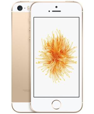 Používaný Apple iPhone SE 32GB Gold - Trieda A