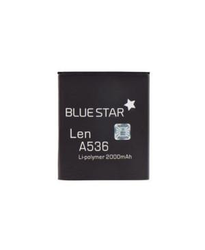 Batéria pre Lenovo A536,  2000mAh Li-Poly BS PREMIUM