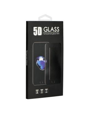 Tvrdené sklo na Samsung Galaxy A51/A51 5G 5D čierne