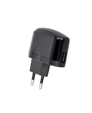 Sieťová nabíjačka Setty USB 2A čierna