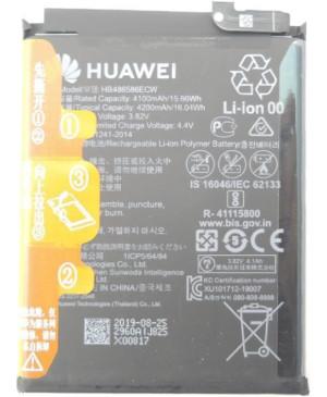 HB486586ECW Baterie na Huawei P40 Lite 4100mAh Li-Pol (Bulk)