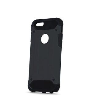 Plastové puzdro Defender II pre Apple  iPhone 8 čierne