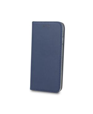Diárové puzdro na Apple iPhone 13 Mini Smart Magnetic modré